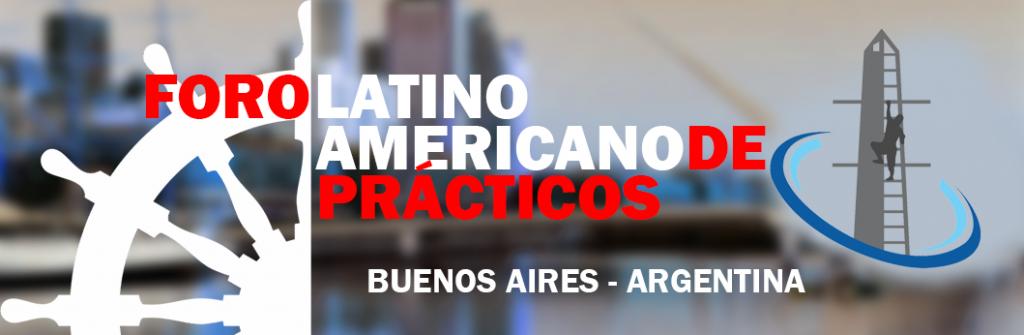 Foro Latino Americano de Prácticos