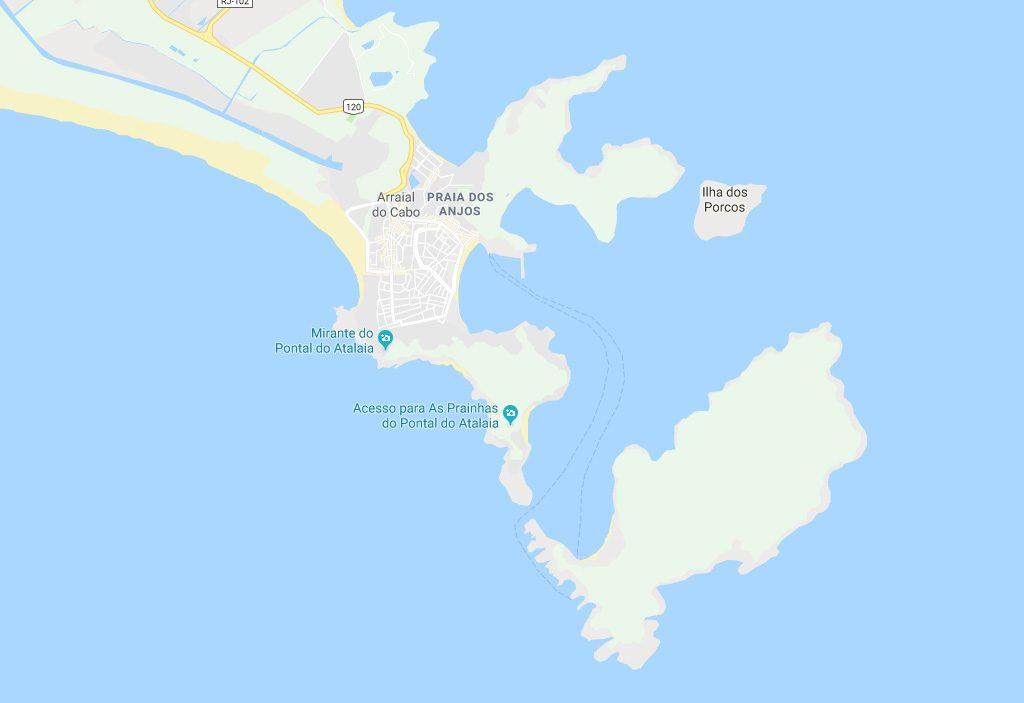 Porto do Forno